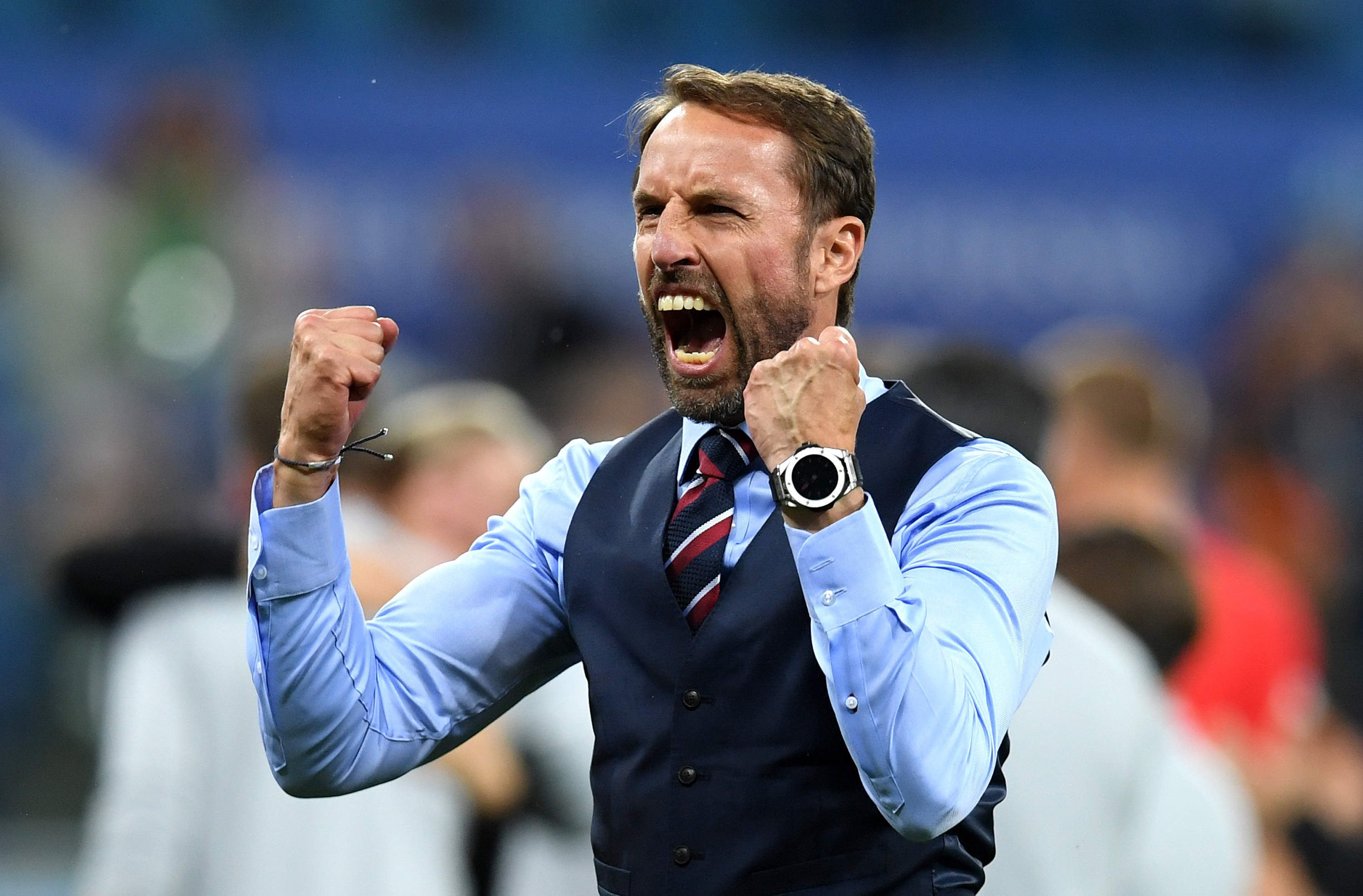 The Ambition Trophygate Gareth Southgate Harry Kane History in the Making A Player in History el Matador A Salute to the Generals – Chester Manero